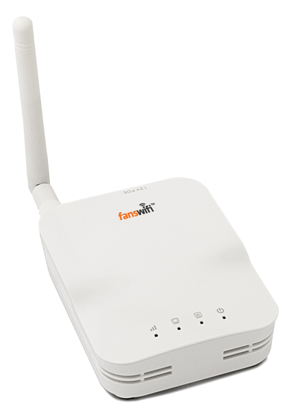 fanswifi router